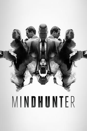 Tv-serien: Mindhunter