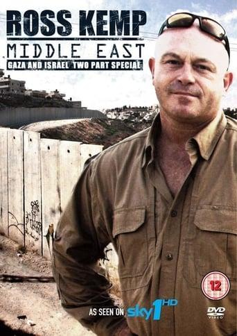 Bild från filmen Ross Kemp: Middle East