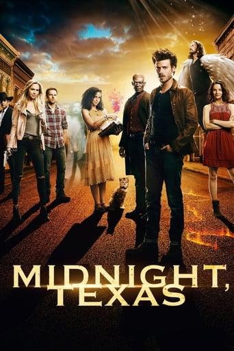Tv-serien: Midnight, Texas