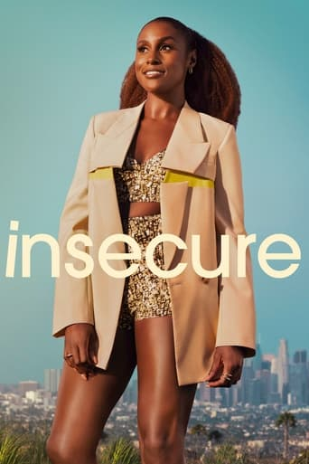 Tv-serien: Insecure