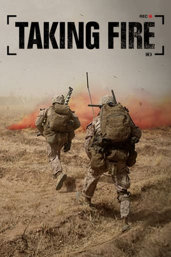 Tv-serien: Taking Fire