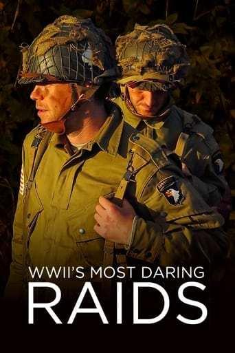 Bild från filmen WWII's Most Daring Raids