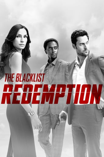 Bild från filmen The blacklist: Redemption