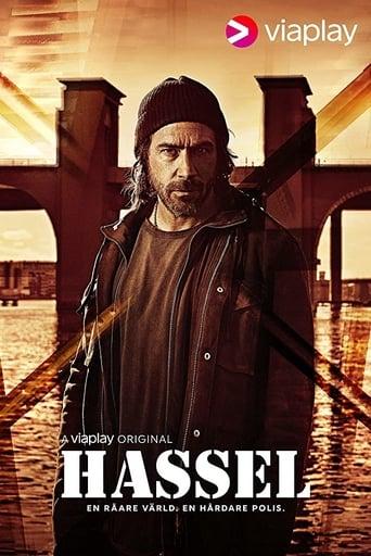 Bild från filmen Hassel