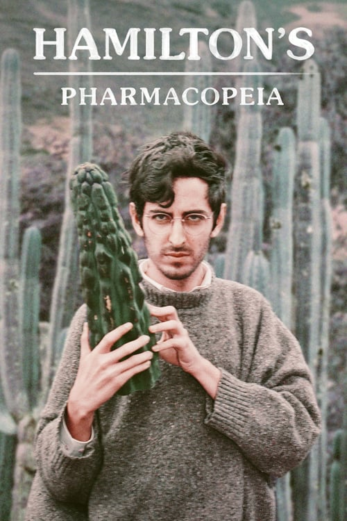 Tv-serien: Hamilton's Pharmacopeia