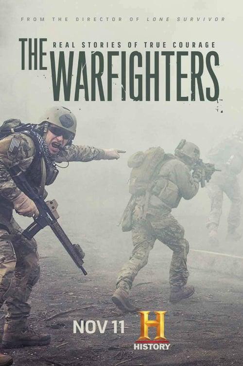 Tv-serien: The Warfighters