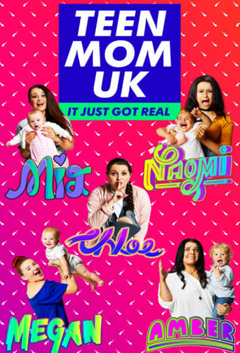 Teen Mom UK