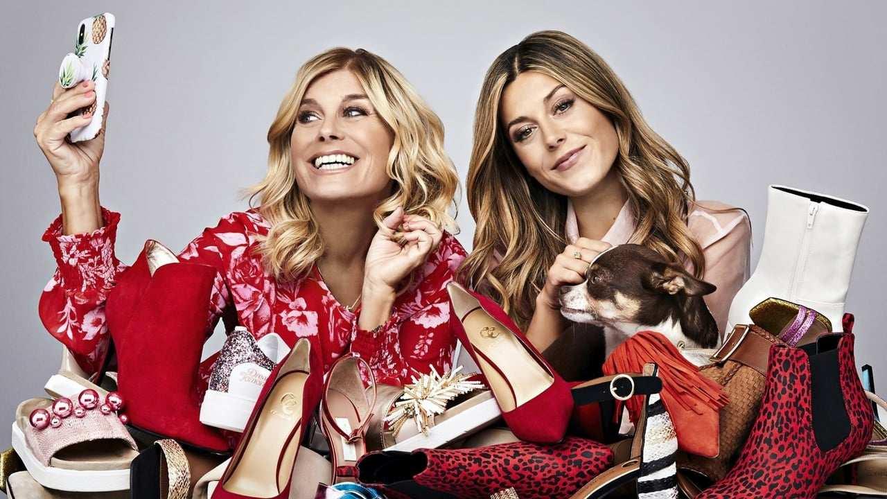 Kanal 5 - Wahlgrens värld