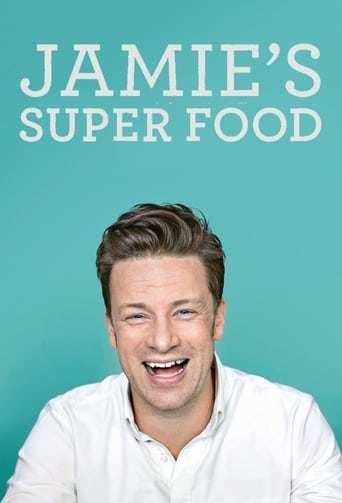 Jamie's Super food