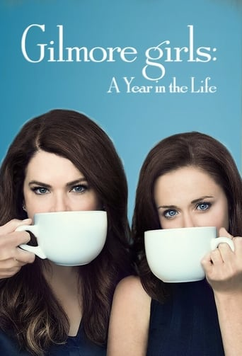 Tv-serien: Gilmore Girls: A Year in the Life