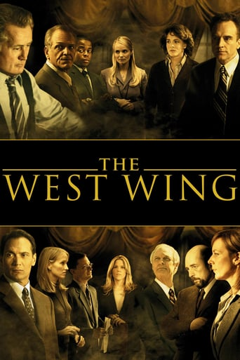 Tv-serien: The West Wing