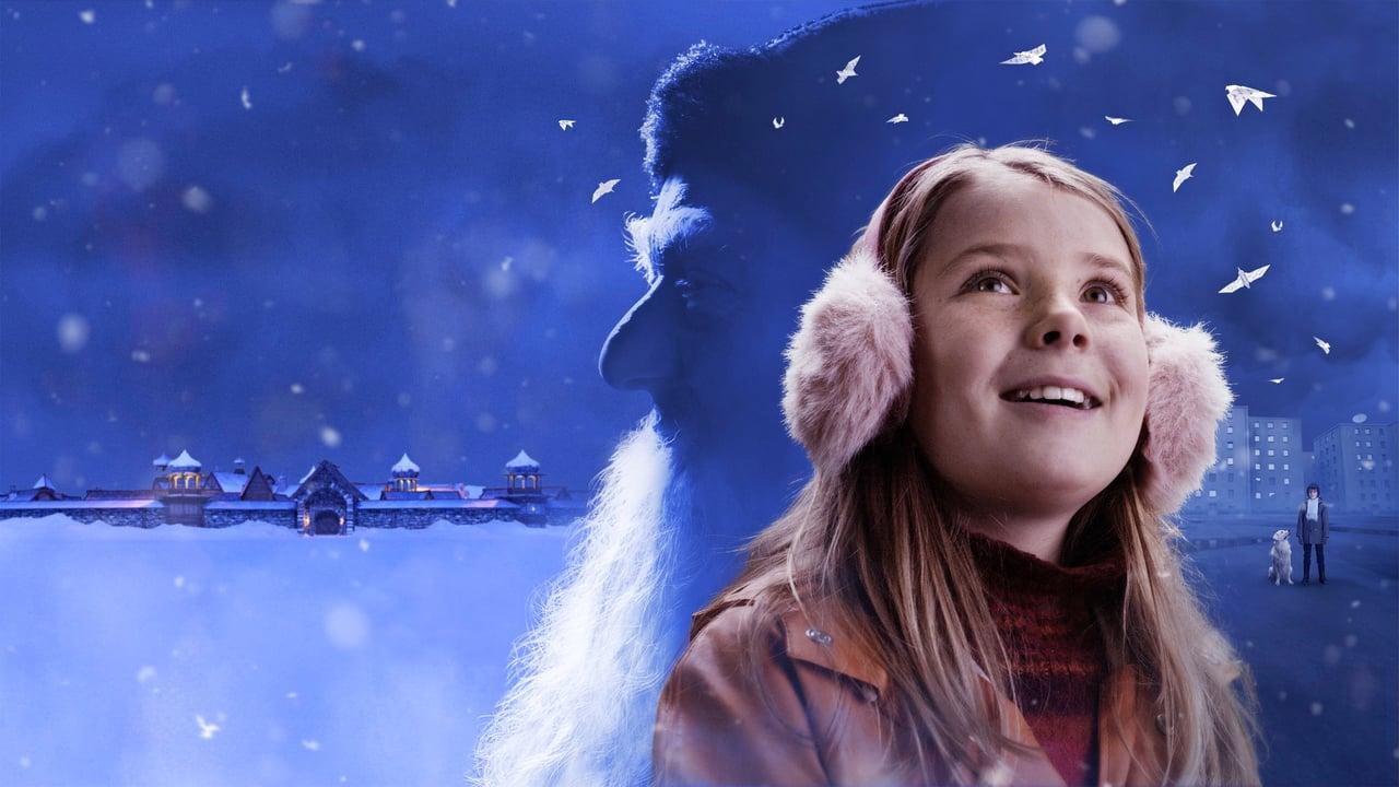 NRK1 - Snøfall
