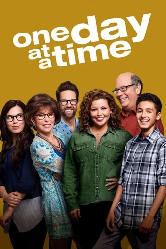 Tv-serien: One Day at a Time