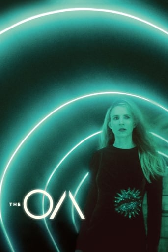 Tv-serien: The OA