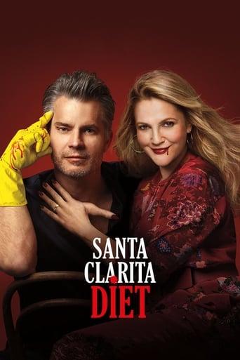 Tv-serien: Santa Clarita Diet