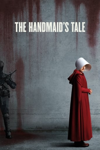 Tv-serien: The Handmaid's Tale