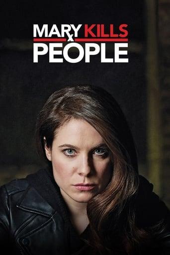 Tv-serien: Mary Kills People