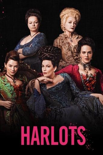 Bild från filmen Harlots