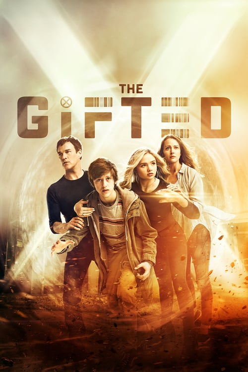 Tv-serien: The Gifted