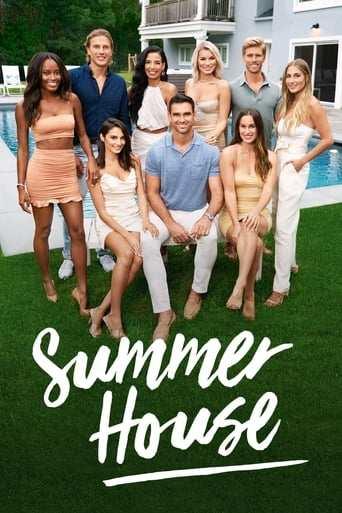 Tv-serien: Summer House
