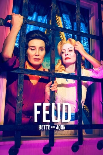 Tv-serien: FEUD