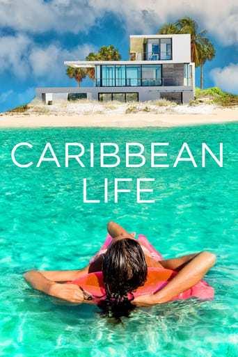 Från TV-serien Caribbean life som sänds på TV 11