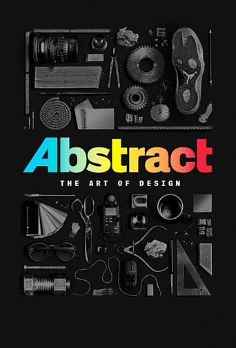 Tv-serien: Abstract: The Art of Design