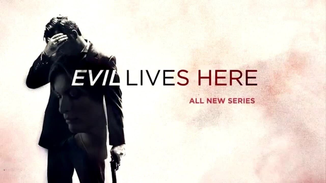 Investigation Discovery - Evil lives here