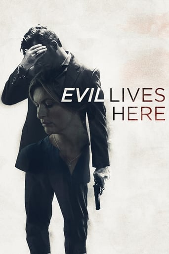 Bild från filmen Evil lives here
