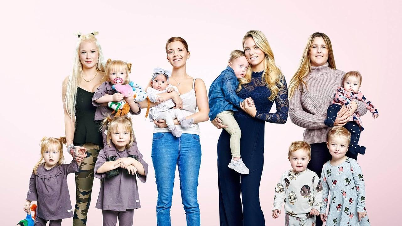 TV3 - Unga mammor