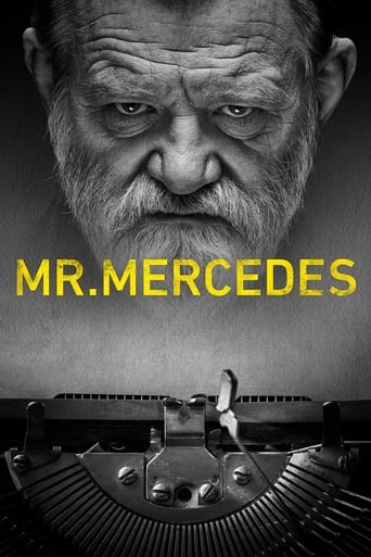 Tv-serien: Mr. Mercedes