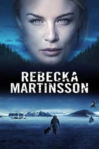 Bild från filmen Rebecka Martinsson