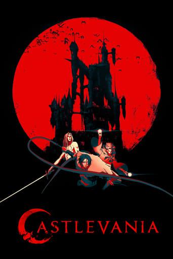 Tv-serien: Castlevania