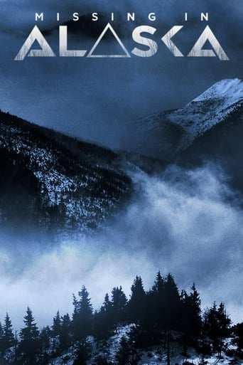 Bild från filmen Missing in Alaska