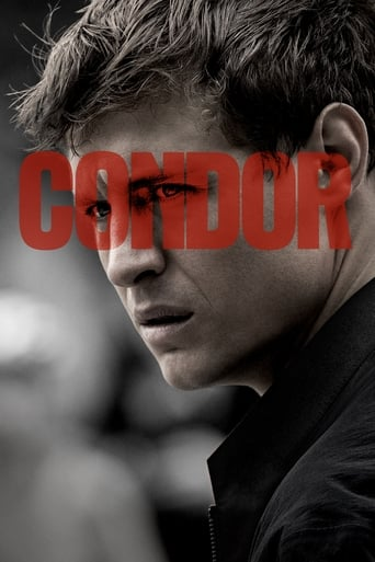Tv-serien: Condor