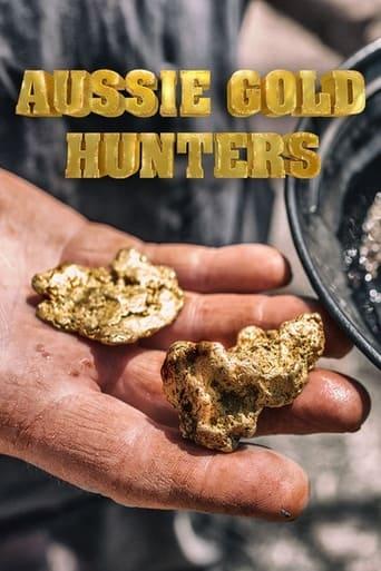 Bild från filmen Gold Hunters