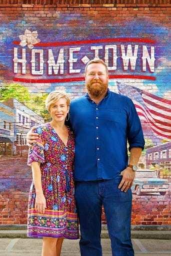 Bild från filmen Home town