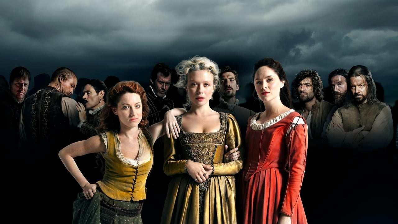 NRK1 - Jamestown