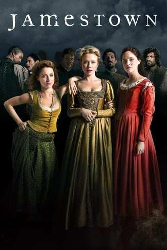 Bild från filmen Jamestown