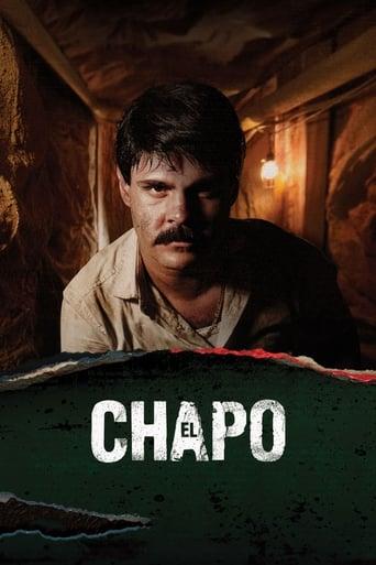 Tv-serien: El Chapo