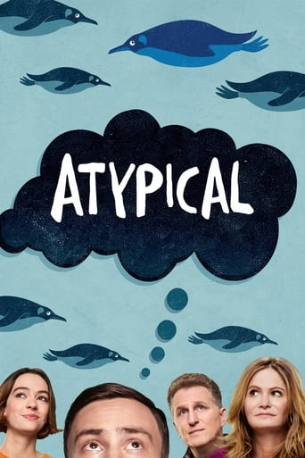 Tv-serien: Atypical