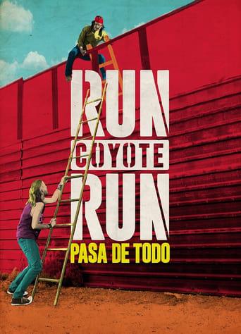 Bild från filmen Coyote