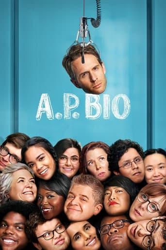 Bild från filmen A.P. Bio