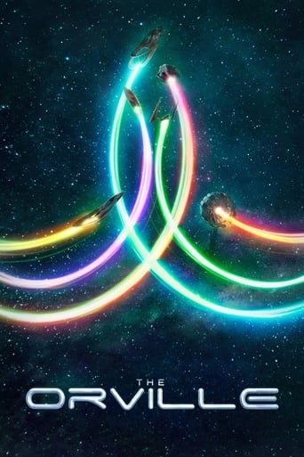 Tv-serien: The Orville