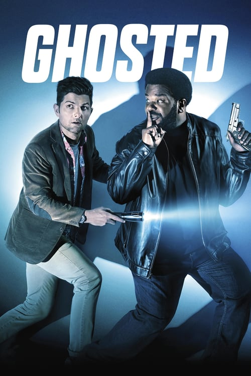 Tv-serien: Ghosted