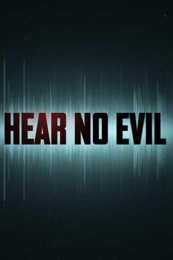 Från TV-serien Hear No Evil som sänds på Investigation Discovery