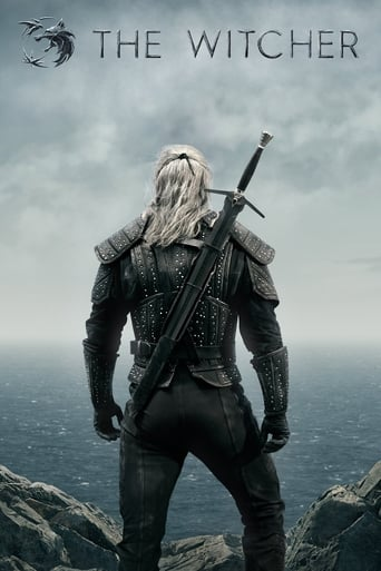 Tv-serien: The Witcher