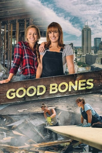 Tv-serien: Good Bones