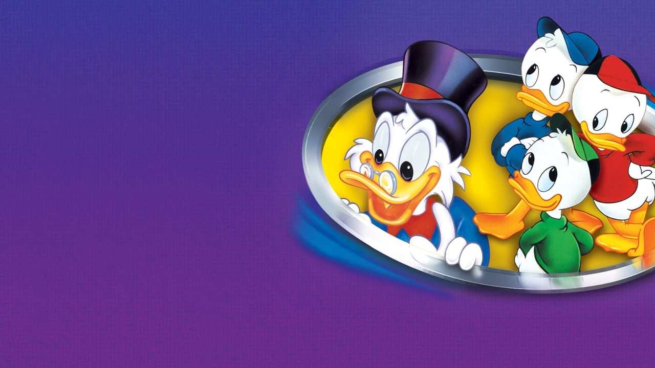 Disney Channel - Ducktales