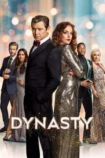 Tv-serien: Dynasty